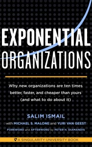 exponential-organisations