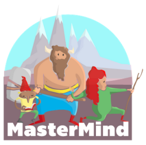 Mastermind, set strategy together.